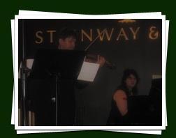 FLAMINGO.Festival.Violin.and.Piano.Duo