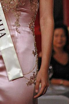 Miss Australia World 2006