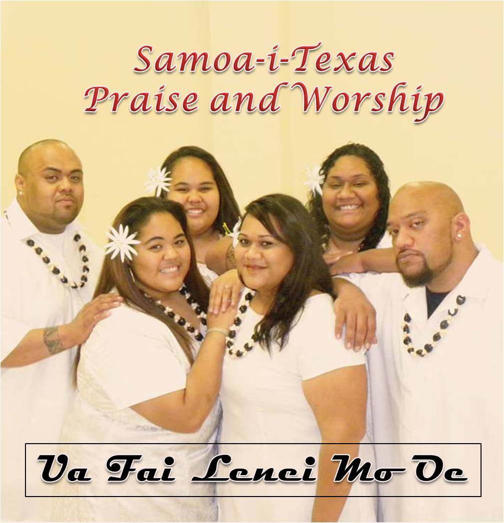 Praise and Worship CD