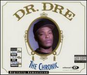 """Dr Dre """"The Chronic"""" 1992"""