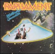 "Parliament ""Mothership Connection"" 1976"