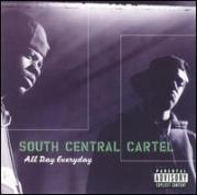 "South Central Cartel ""All Day Everyday"" 1997"