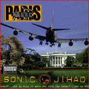 "Paris ""Sonic Jihad"" 2003"