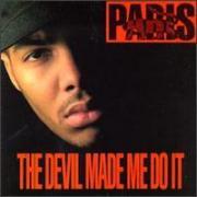 """Paris """"The Devil Made Me Do It"""" 1990"""