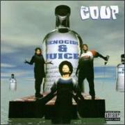 "The Coup ""Genocide and Juice"" 1994"