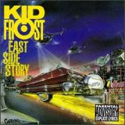 "Kid Frost ""East Side Story"" 1992"