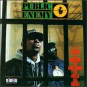 "Public Enemy ""It Takes A Nation Of Millions To Hol"