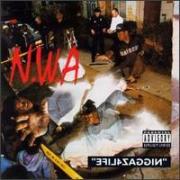 """N.W.A. """"Niggaz 4 Life"""" 1991"""