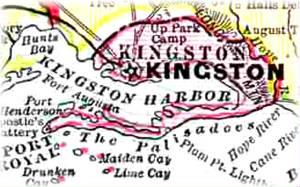 Kingston 1910