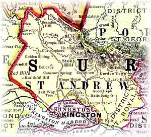 St Andrew 1910