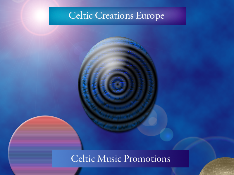 Celtic Creations Europe