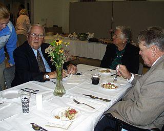2008 Bishop's Visitation