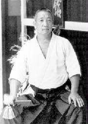 Professor Okazaki