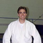 Sensei Frank Lourenco