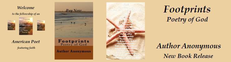 footprints poem. Footprints in the Sand legacy