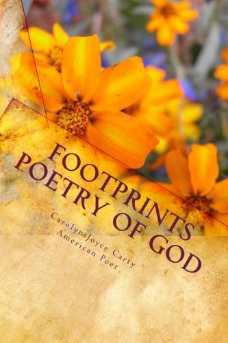 Footprints Poetry of God isbn 9781463522834