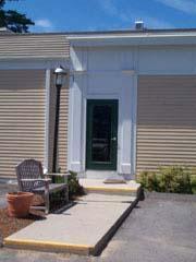 Store entrance; Size=