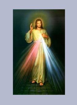 Jesus I Trus In You