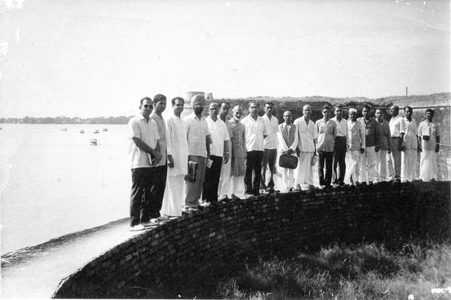 C.H.Prahlada Rao